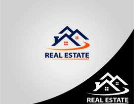 #19 untuk Design a Logo for real estate web site oleh aliesgraphics40