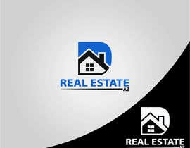 #22 untuk Design a Logo for real estate web site oleh aliesgraphics40