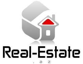 #24 cho Design a Logo for real estate web site bởi Sajede