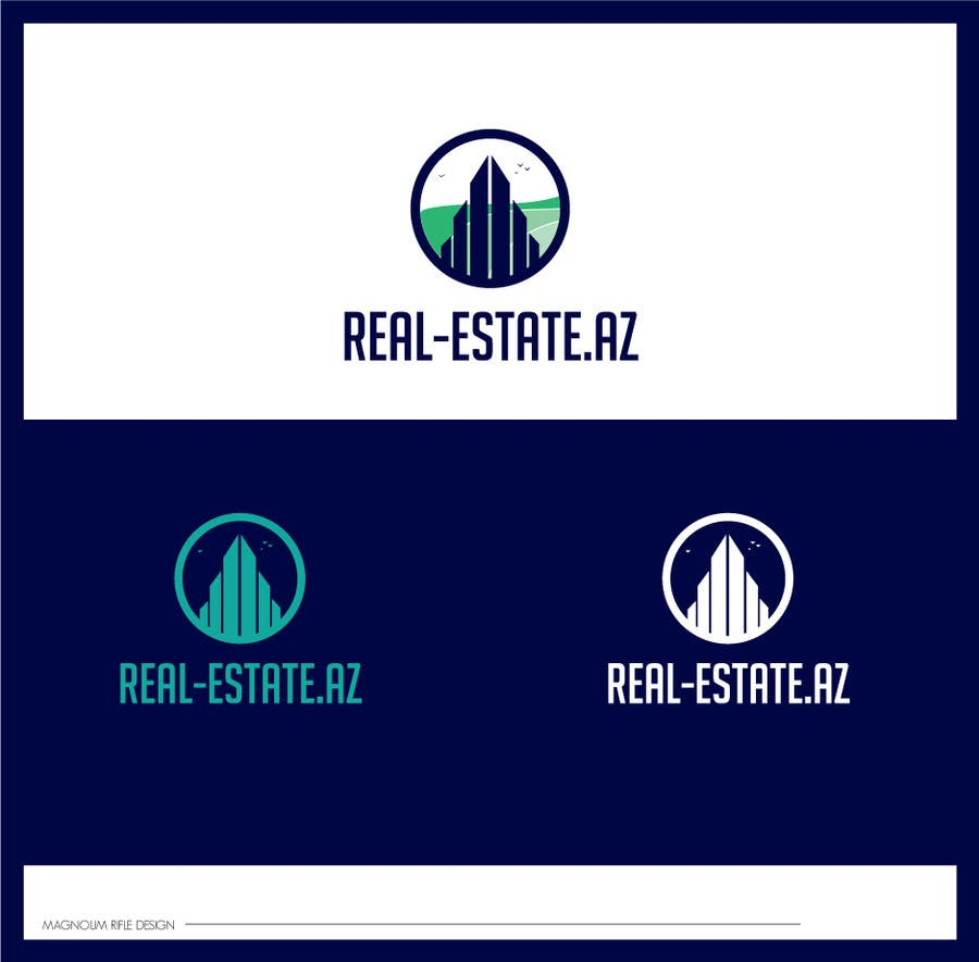 Contest Entry #28 for Design a Logo for real estate web site