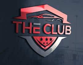 #180 cho to design a logo for - THE CLUB bởi ra3311288