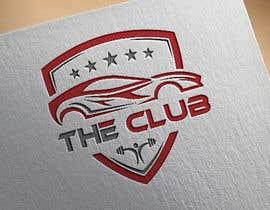 #118 cho to design a logo for - THE CLUB bởi lipib940