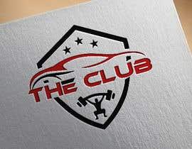#174 cho to design a logo for - THE CLUB bởi sufia13245