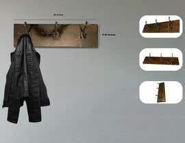 #67 for Photoshop a clothes rack by nabilanishi9
