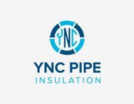 nº 140 pour ync Pipe Insulation logo par Niloypal