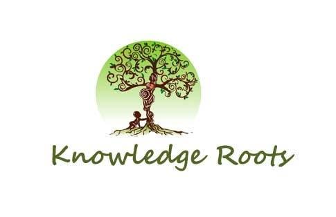 Konkurrenceindlæg #                                        36                                      for                                         Logo Design for Knowledge Roots