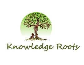 #36 para Logo Design for Knowledge Roots por softdesignview