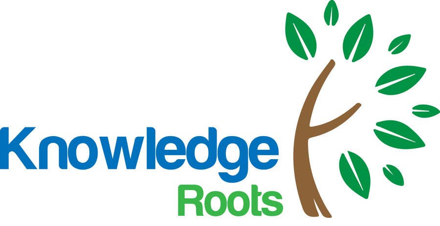 Konkurrenceindlæg #                                        3                                      for                                         Logo Design for Knowledge Roots