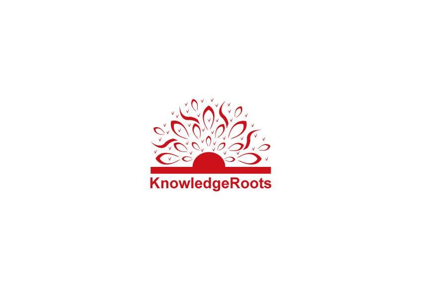Konkurrenceindlæg #                                        11                                      for                                         Logo Design for Knowledge Roots