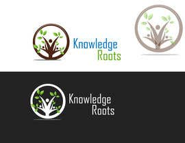 #26 for Logo Design for Knowledge Roots af sanifsyed