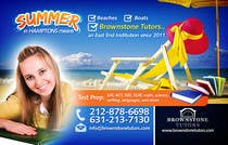 Contest Entry #24 for Advertisement Design for Brownstone Tutors