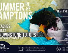 #27 untuk Advertisement Design for Brownstone Tutors oleh dewanshparashar