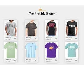 #2 for i want to make website for my Store for selling Goods only 1 Pages by joyd9066