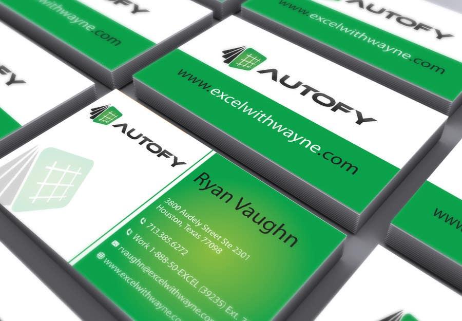 Konkurrenceindlæg #                                        25                                      for                                         Business Card Design
