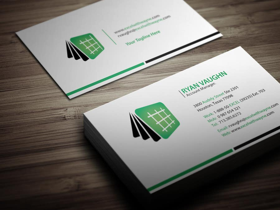 Konkurrenceindlæg #                                        10                                      for                                         Business Card Design