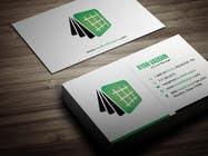 Graphic Design Konkurrenceindlæg #14 for Business Card Design