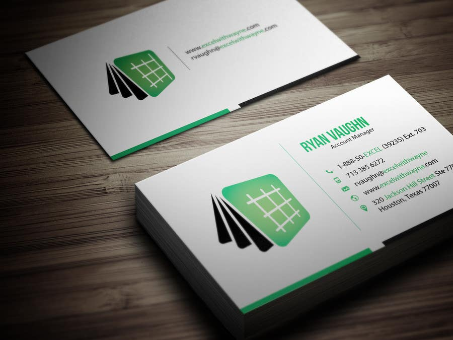 Konkurrenceindlæg #                                        19                                      for                                         Business Card Design