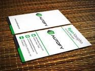 Bài tham dự #15 về Graphic Design cho cuộc thi Business Card Design