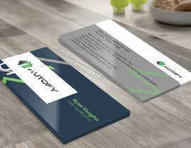 #29 cho Business Card Design bởi arnabkumarhalder