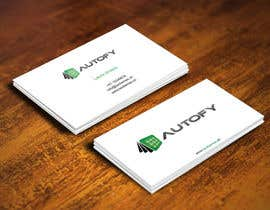 #20 cho Business Card Design bởi gohardecent