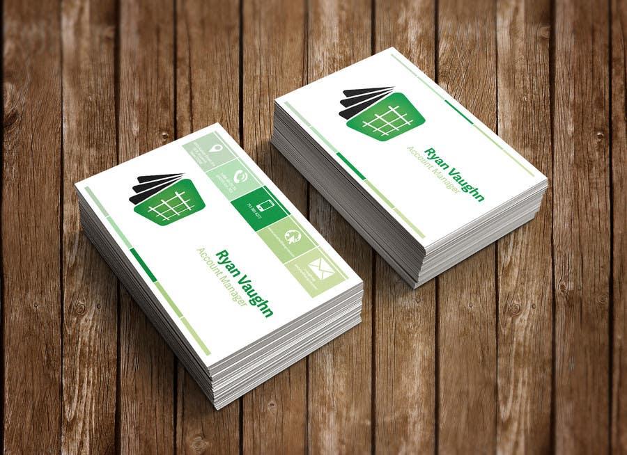 Konkurrenceindlæg #                                        28                                      for                                         Business Card Design