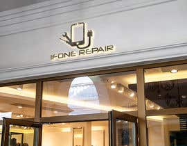 Nro 176 kilpailuun need a iphone repair logo design käyttäjältä hm7258313