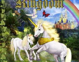 #41 for Illustrate Something for Unicorn Kingdom cover af lovepit01
