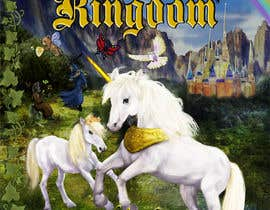 #45 for Illustrate Something for Unicorn Kingdom cover by lovepit01