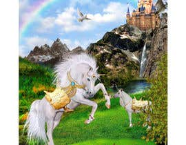 chapter19vw tarafından Illustrate Something for Unicorn Kingdom cover için no 24