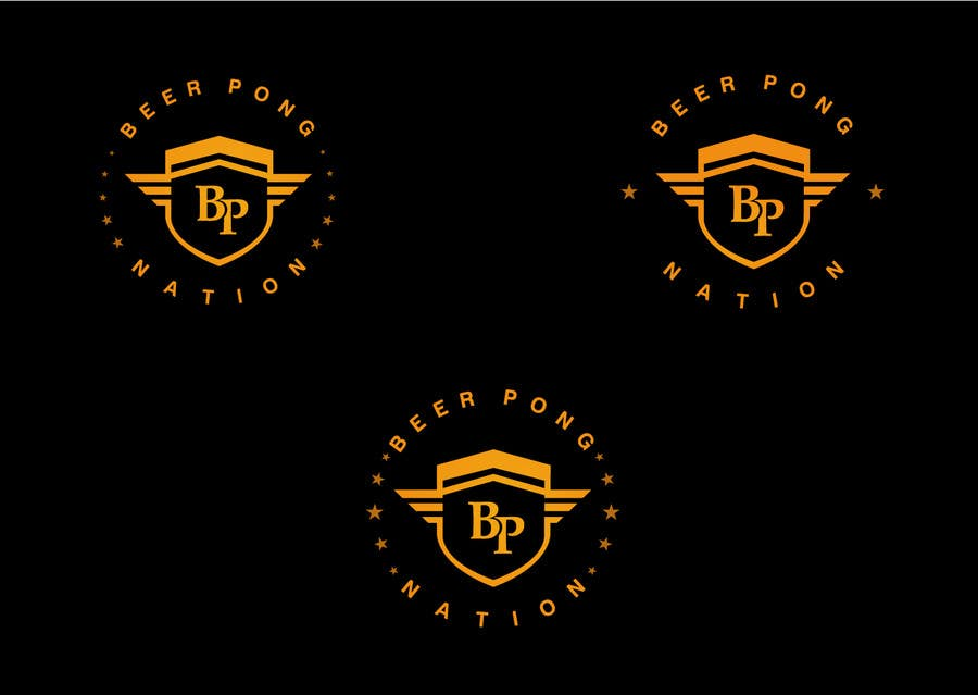 Konkurrenceindlæg #                                        109                                      for                                         Design a Logo for a beer pong company.