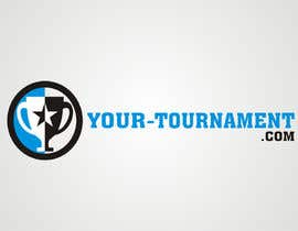 magnumstep tarafından Logo Design for Your-Tournament.com için no 13