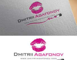 #199 for Design a Logo for a make-up artist af NesmaHegazi