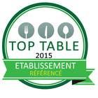 Design a label restaurant için Graphic Design20 No.lu Yarışma Girdisi