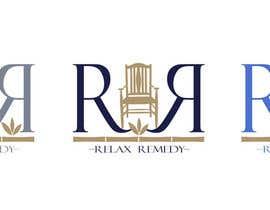 #15 cho Design a Logo for Relax Remedy bởi MitevskaMonika