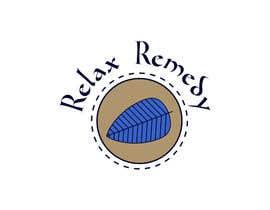 Nro 35 kilpailuun Design a Logo for Relax Remedy käyttäjältä BlueFoxNebula