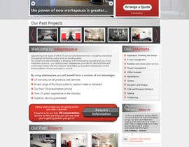 #26 para Graphic Design for Landing Page por anjaliarun09