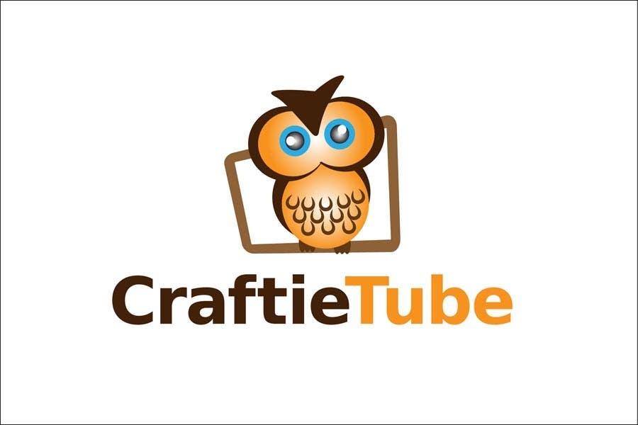 Konkurrenceindlæg #                                        10                                      for                                         Logo Design for Craft Tutorial Site