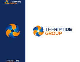 Nro 218 kilpailuun Design of a Logo for The Riptide Group Pty Ltd käyttäjältä bujarluboci