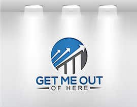 "#67 для Podcast/branded logo ""Get Me Out Of Here"" от aklimaakter01304"
