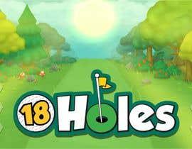 #10 pentru Mini Golf hole design--Around the World in 18 Holes de către indra4devi