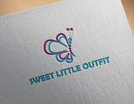 #44 untuk Design a Logo for a new clothing website oleh sumeraisstar
