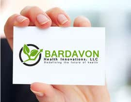 #10 para Logo Design for new company named Bardavon por alexandracol
