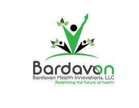 #15 para Logo Design for new company named Bardavon por Aliloalg