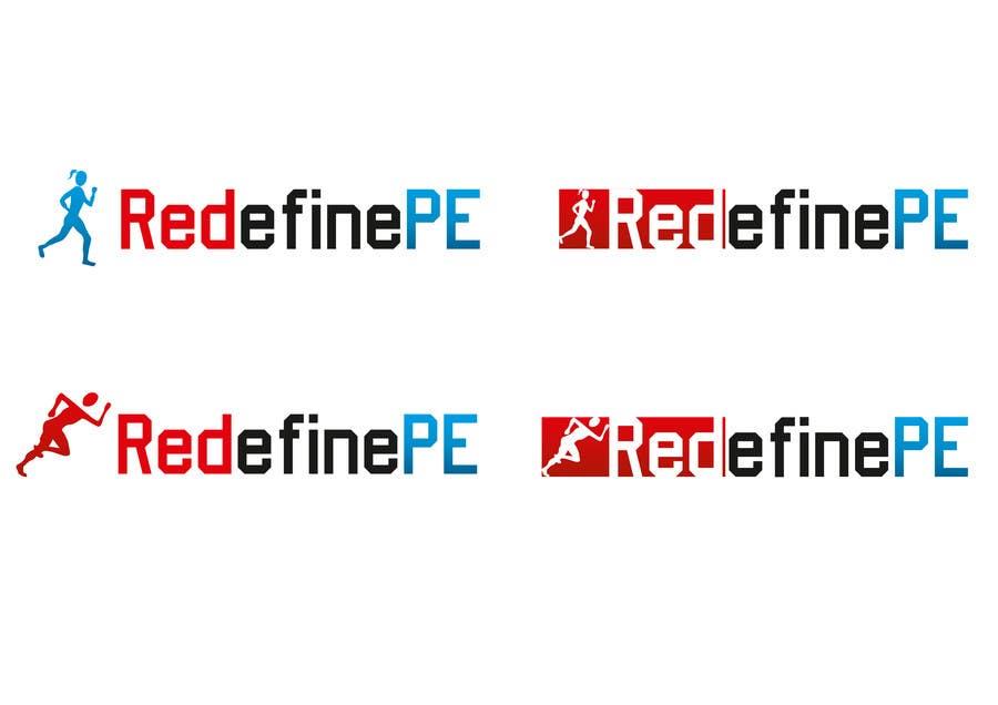 Proposition n°10 du concours Logo Design for new Website named RedefinePE
