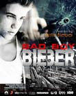 Contest Entry #89 for Design a poster for Gangster @JustinBieber, #BadBoyBieber!