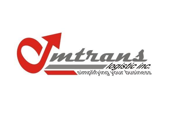 Bài tham dự cuộc thi #4 cho Logo Design for International Logistics Company - OMTRANS