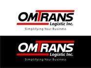 Graphic Design Contest Entry #6 for Logo Design for International Logistics Company - OMTRANS