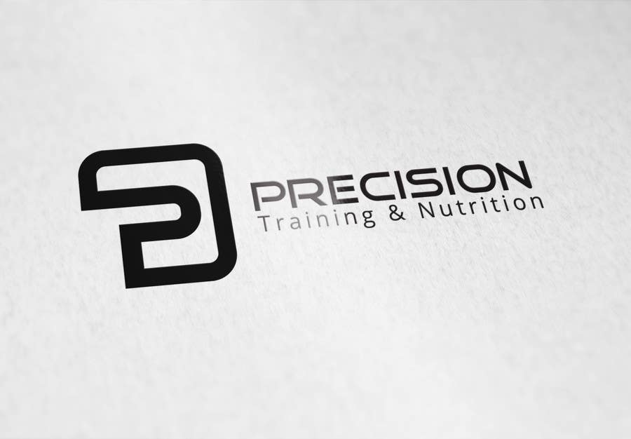 Contest Entry #                                        27                                      for                                         Design a Logo for Precision Training & Nutrition