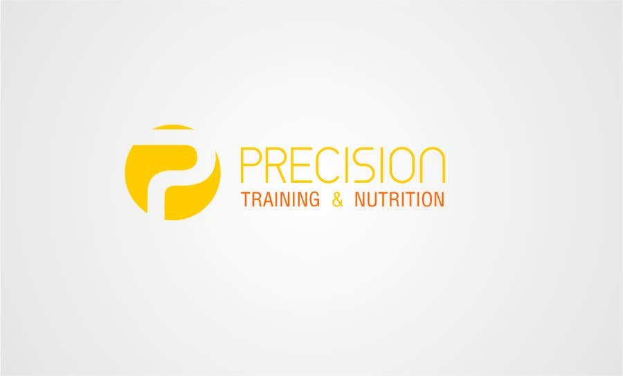 Contest Entry #                                        21                                      for                                         Design a Logo for Precision Training & Nutrition
