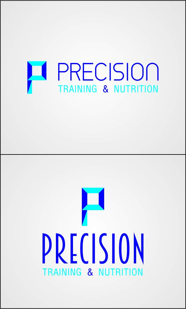 Contest Entry #                                        52                                      for                                         Design a Logo for Precision Training & Nutrition